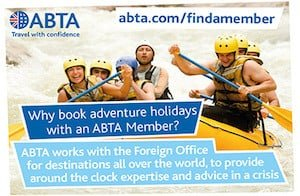 ABTA Member Safety Information