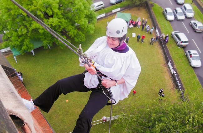 Urban-City-Sponsored-Church-Abseil