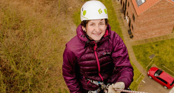 UK Charity Abseil