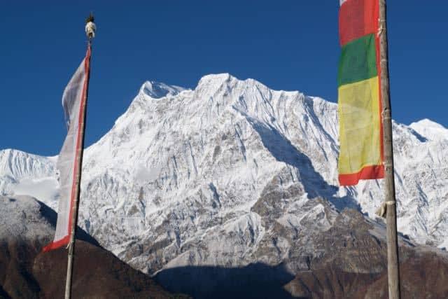 Annapurna-3