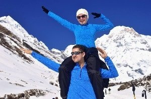 Annapurna-Base-Camp-Celebrate