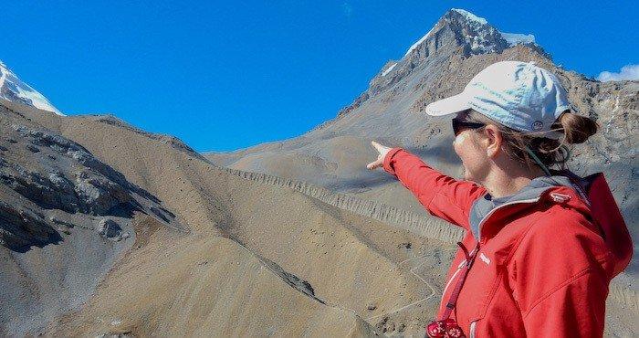 Annapurna-Trek