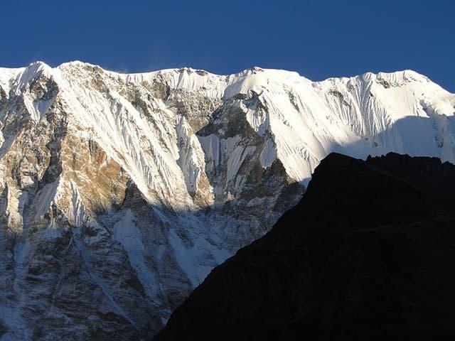 Annapurna-Range