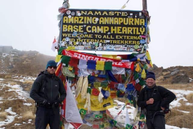 Arriving-Annapurna-Base-Camp