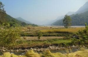 Arughat-Nepal