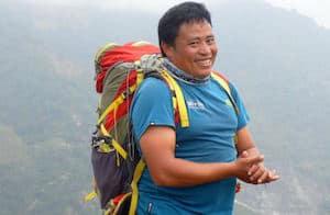 trekking-guide