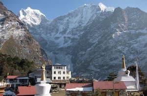 Day excursion Everest Base Camp