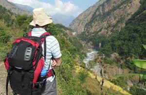 Trekking-Holiday-Nepal