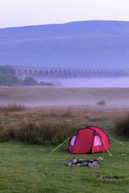 Camping_at_Ribblehead_13