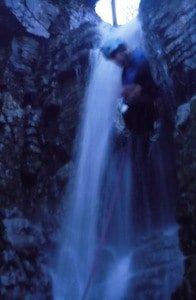 Canyoning Yorkshire
