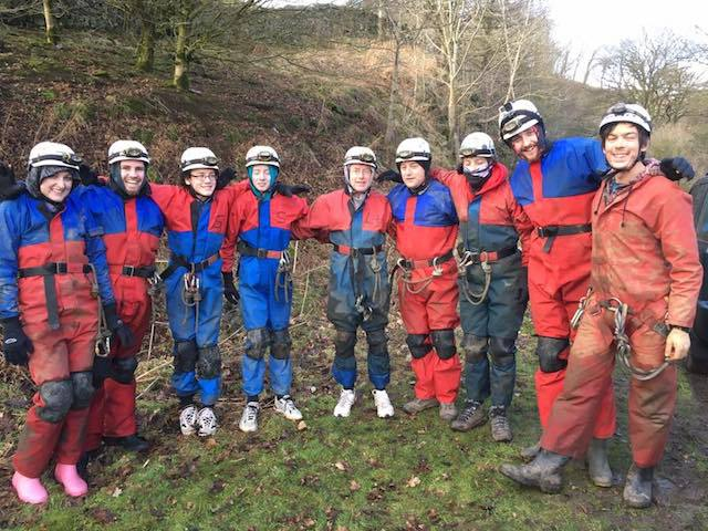 Cavers-in-the-Dales