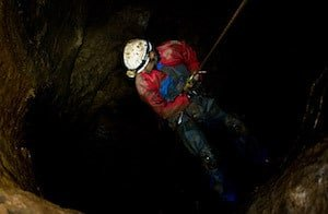 Vertical-Caving-Derbyshire