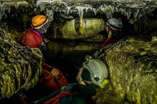 Caving-Experience-Yorkshire-Dales