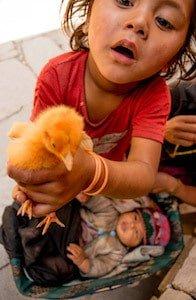 Nepalese-Child-Baby