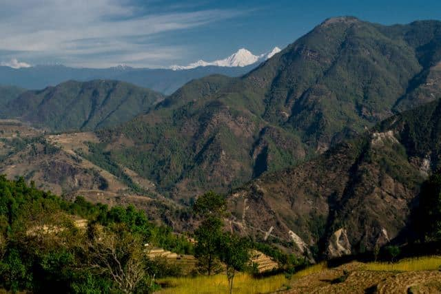 Chisopani-Nagarkot-Hiking-Trail