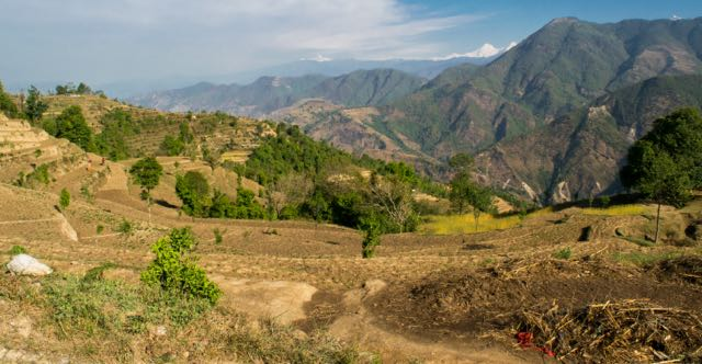 Chisopani-Nagarkot-Trek