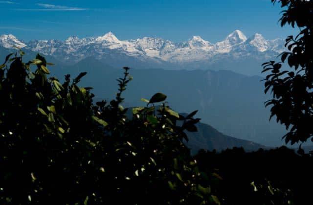 Chisopani-Nagarkot-Walking-Route