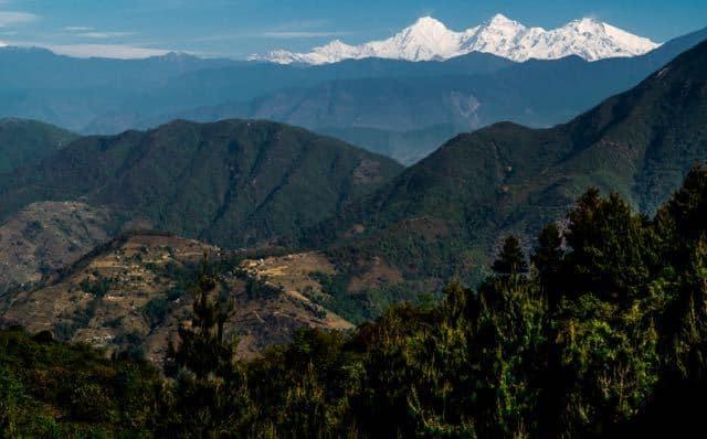 Chisopani-Nagarkot-Walking-Trail