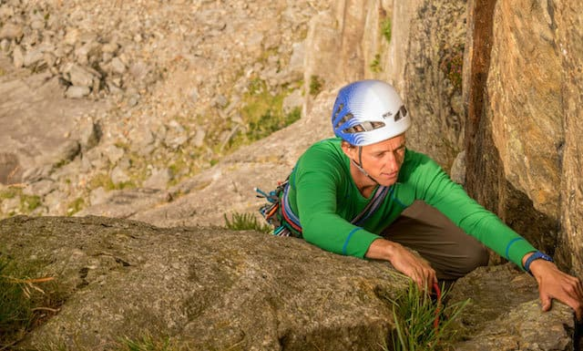Climber-Seconding-Multi-Pitch-North-Wales