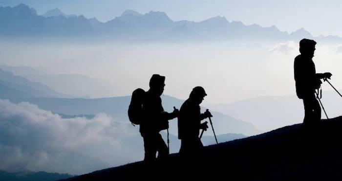 Choosing the right Nepal trek