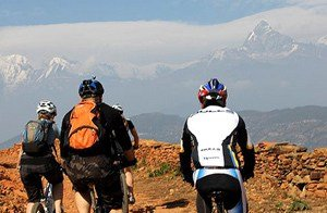 annapurna circuit cycle