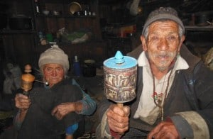 Tamang-people