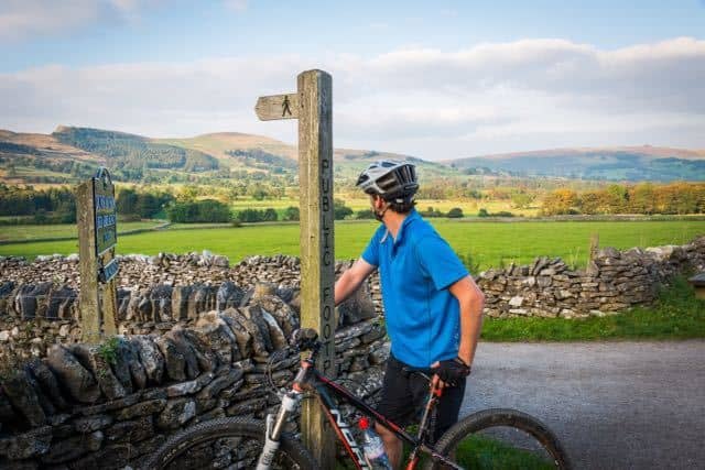 Derbyshire-Mountain-Biking