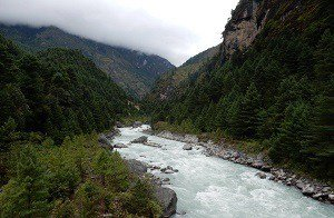 Dudh-Koshi-River-Everest-Trek
