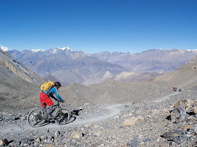 Epic-Down-Hill-Mountain-Biking-Nepal