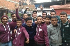 Film Crew Support Nepal