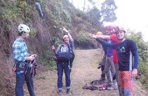 Climbing Trip Nepal