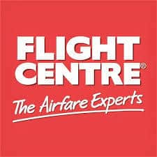 Flight-Centre-Logo
