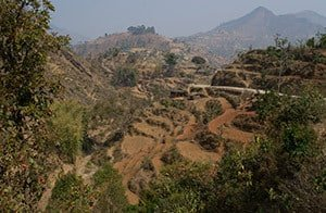 Foothills-of-Nepal
