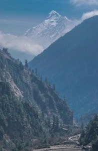 Ganesh-Himal
