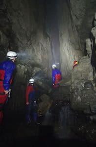 Carlswalk Cave