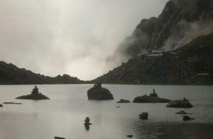 Gosainkunda-Lake