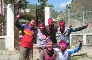 Group Holiday Nepal