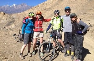 Group-Mountain-Biking-Annapurna-Circuit