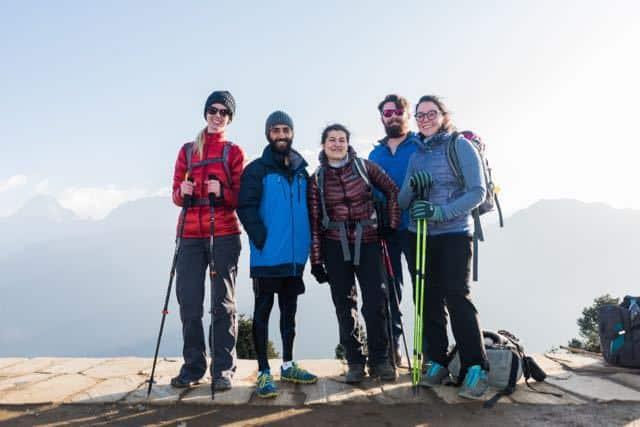 Group-Trek-Makalu