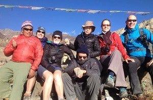 Group-Trekking-Annapurna-Circuit
