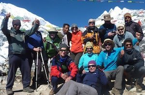 Group-Trekking-Holiday-in-Nepal