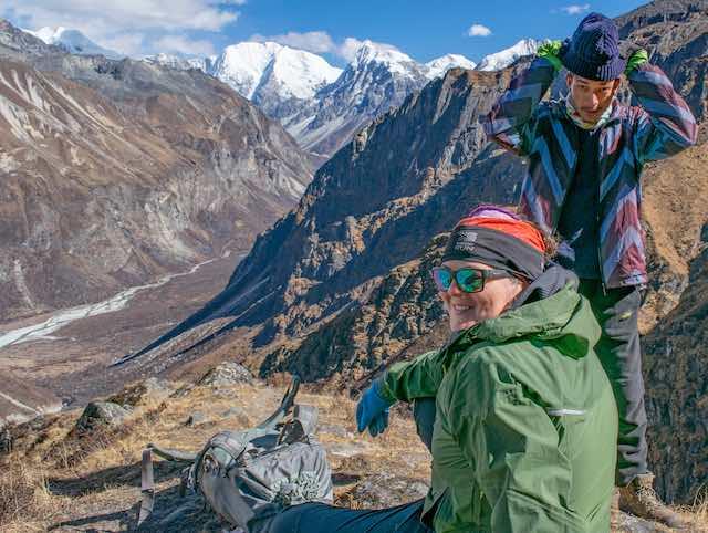 Group-Trekking-Langtang-2019