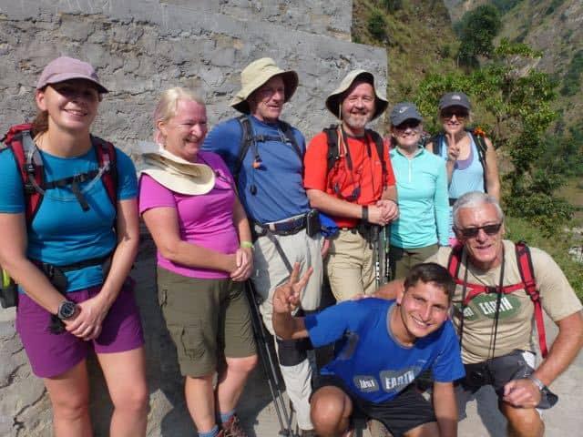 Group-of-Manaslu-Trekkers