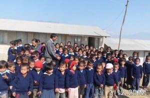 school-nepal