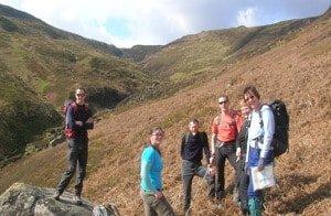 Adventure Yorkshire Peak District