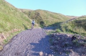 Mountain Biking Near Hathersage