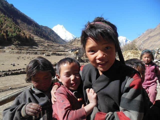 Gurung-Children-Manaslu_45