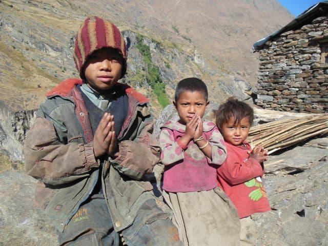 Gurung-Children_41