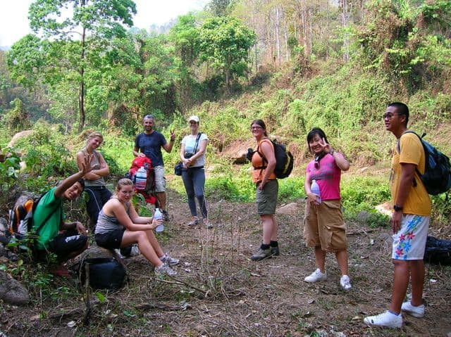 21 Day Small Group  Active Adventure Tour