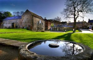 Hathersage Conference Centre
